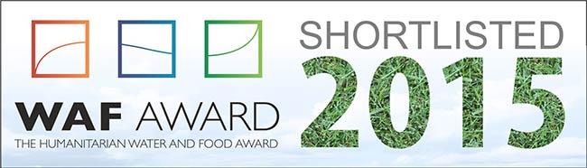 Better Globe Forestry on WAF Award's short list