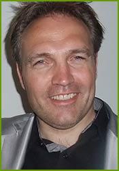 Einar Steinshaug, Sales & Support